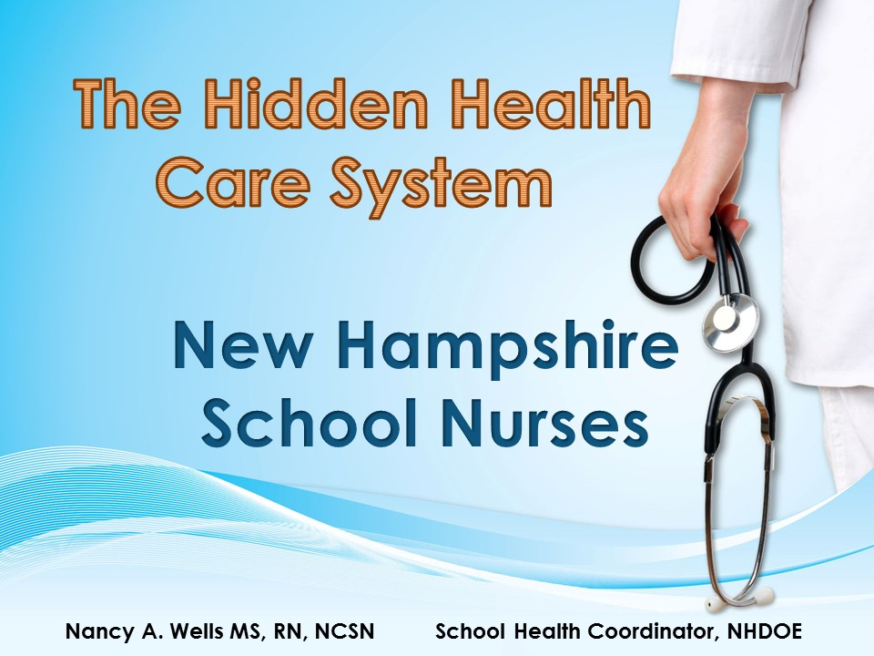nursing and new hampshire